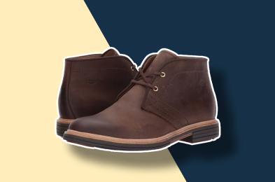 best Chukka Boots