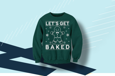 best ugly Christmas sweaters featured image