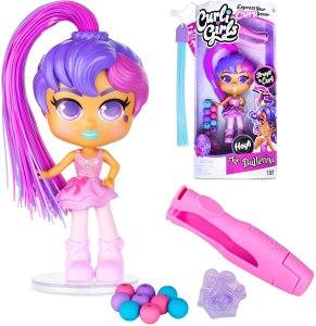 Curli Girls - best toys 2020