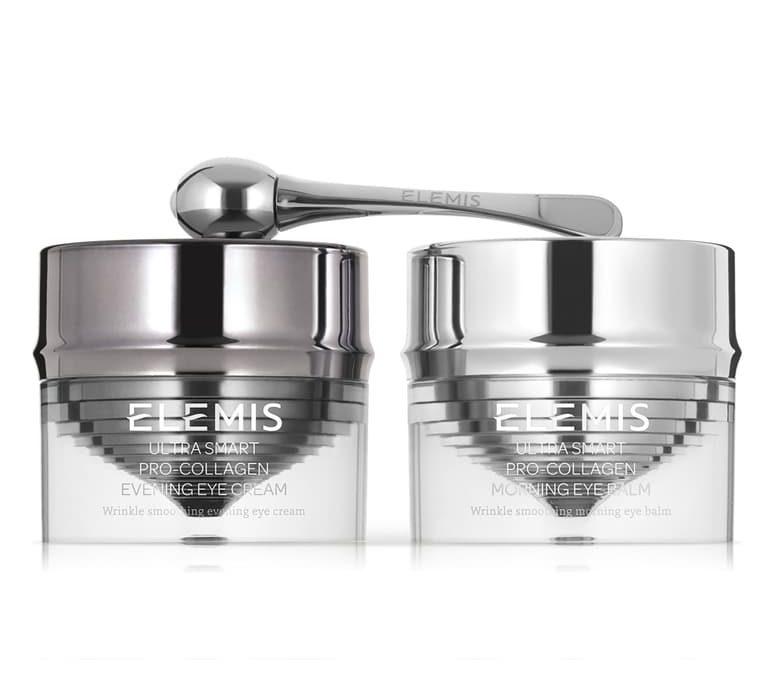 Elemis pro collagen anti-aging eye treatment duo