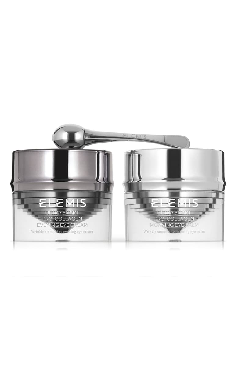 Elemis pro collagen anti-aging eye treatment duo