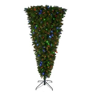artificial christmas tree home accents holiday