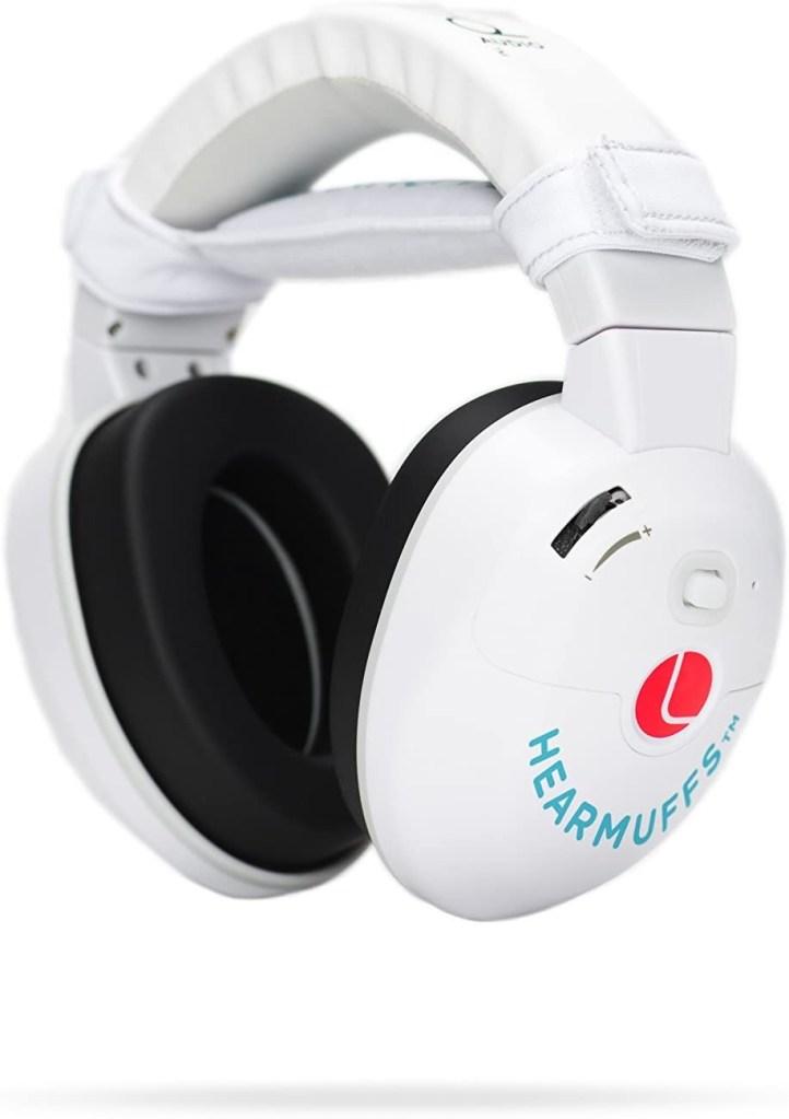 Lucid Audio HearMuffs Baby Hearing Protection