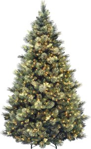 artificial christmas tree national tree company