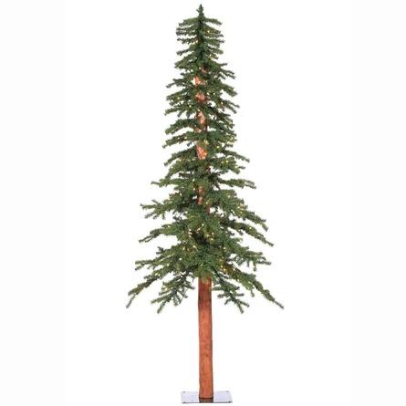 The Holiday Aisle Alpine Christmas Tree