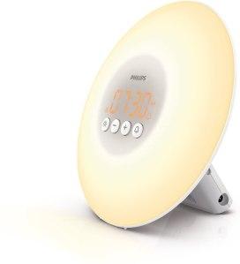 Philips smartsleep bright light, sunrise alarm clock, best sunrise alarm clocks