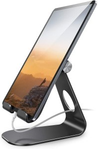 tablet stand adjustable Lamicall