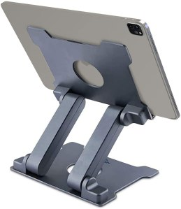 tablet stand kabcon adjustable aluminum