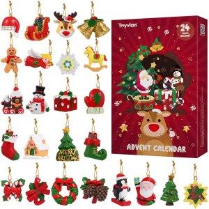 adult advent calendars Toyvian