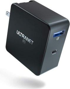 usb c charger ultranet