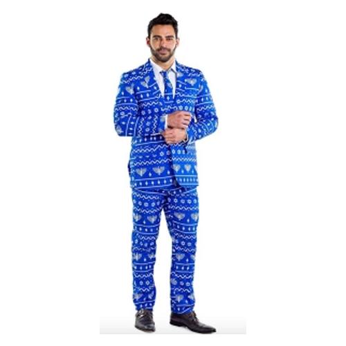 Hanukkah Menorah Suit - funny suit hanukkah clothing