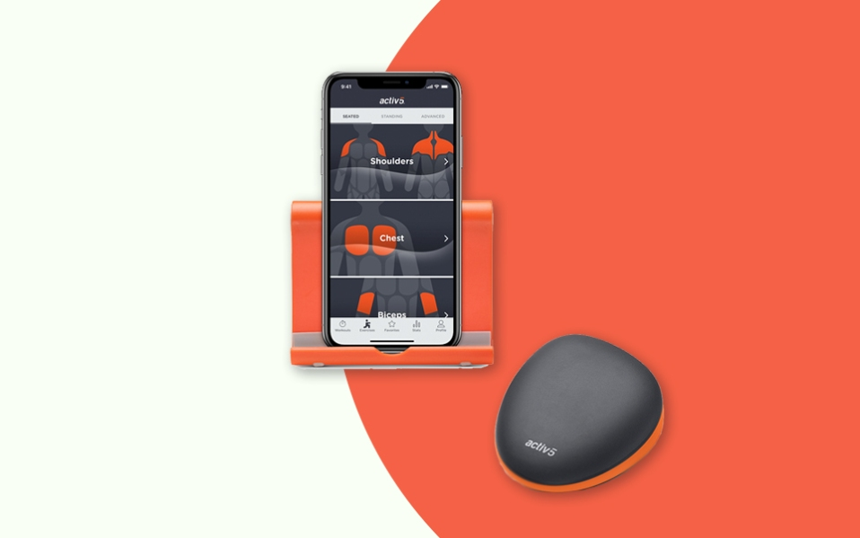activ5 workout device