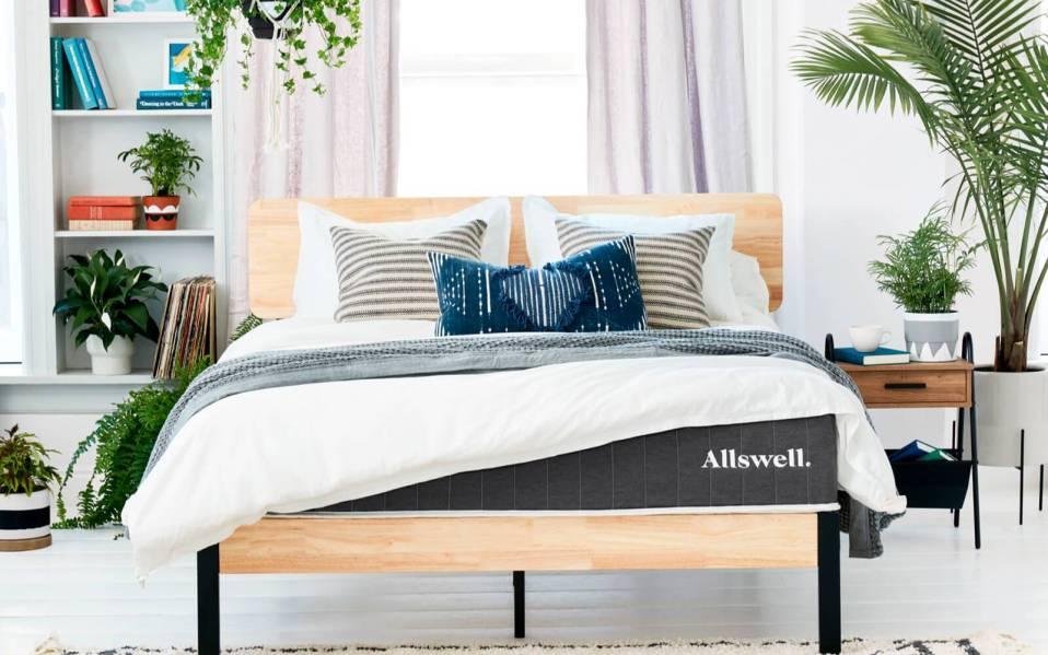 allswell cyber monday mattress deals