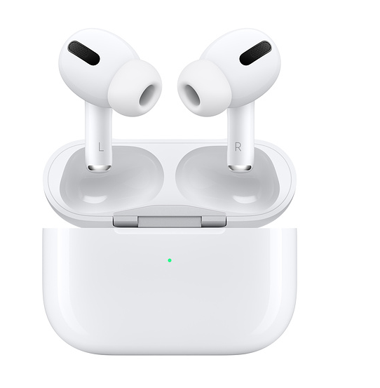 Airpods Pro, best macbook pro accessories 2020