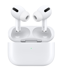 Airpods Pro - of the best iPad Pro accessories
