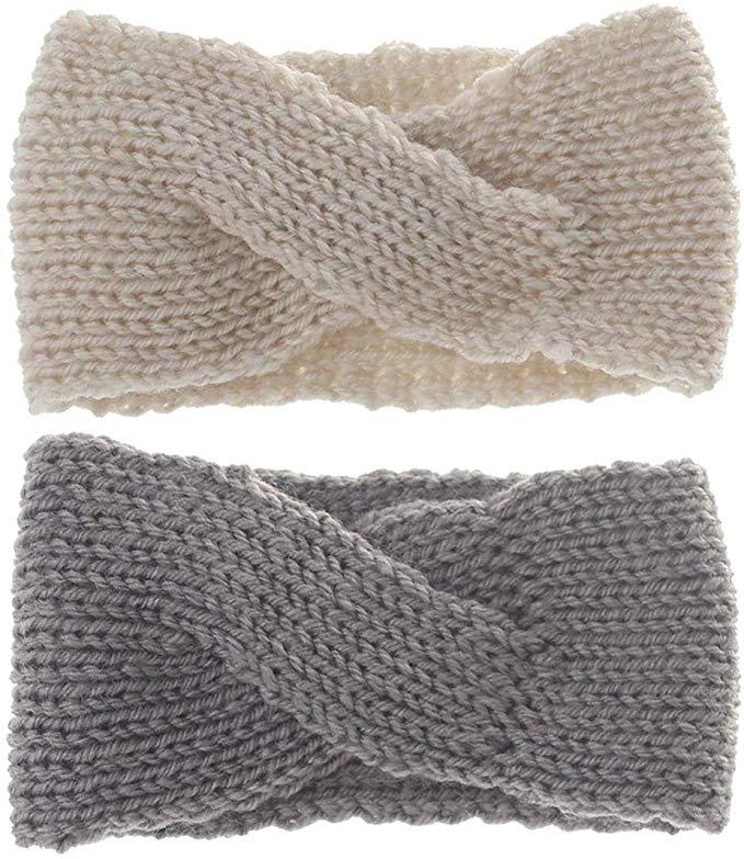 baby ear protection, baby earmuffs, baby knit headbands