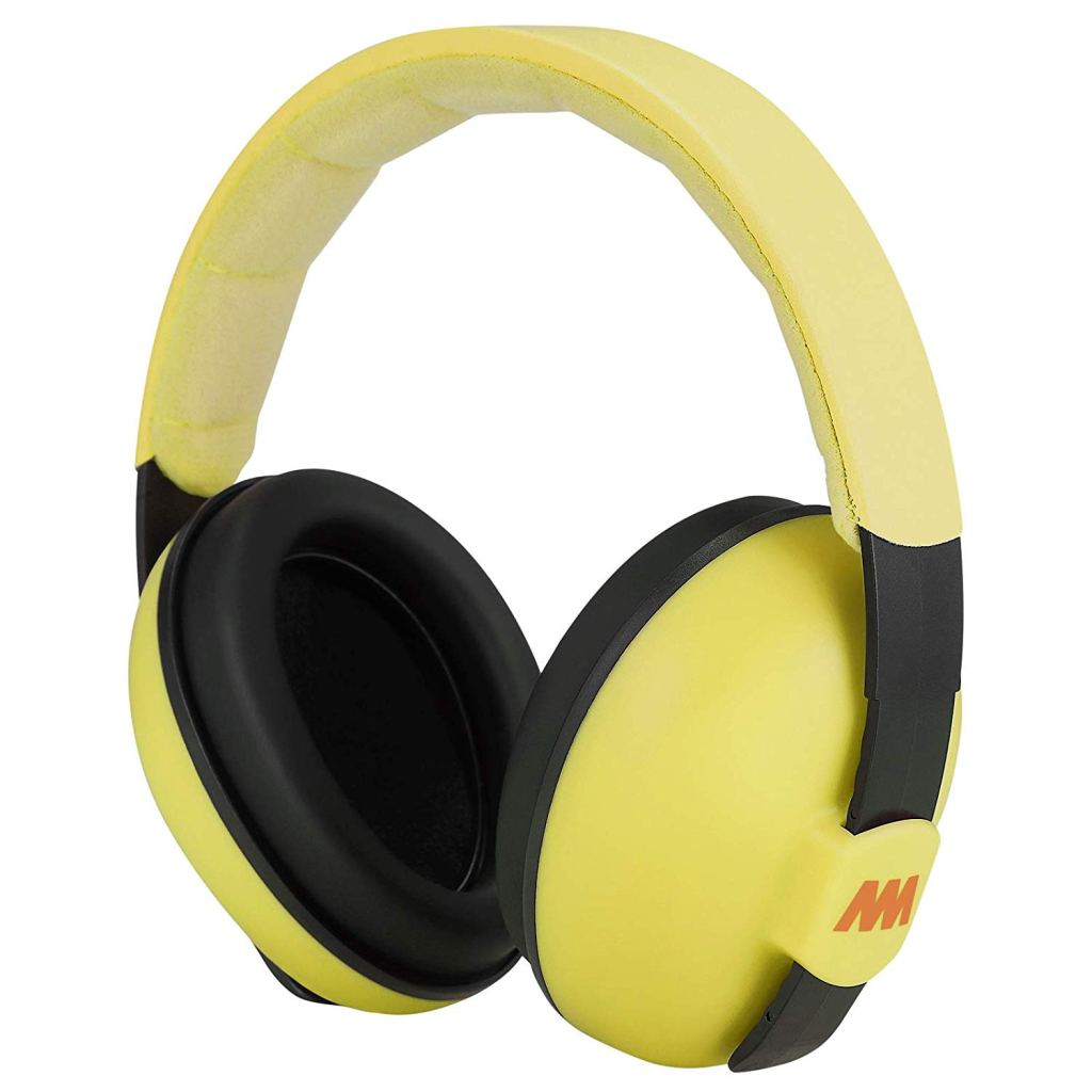 baby ear protection, headphones, noise cancelling
