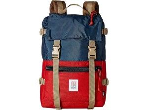 best travel backpacks topo