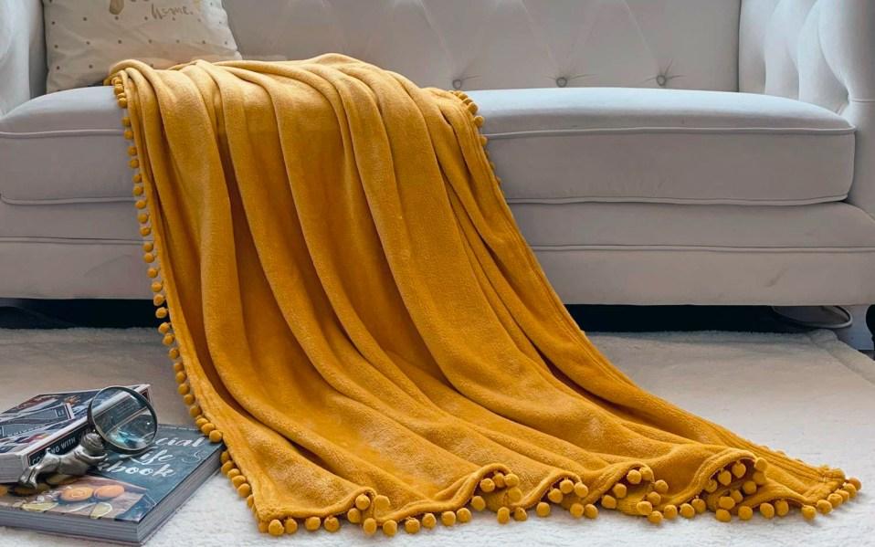 best blankets 2019