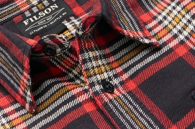 best-red-flannel-shirts-for-men