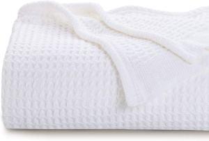 best blankets bedsure cotton