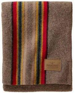 best blankets pendleton wool