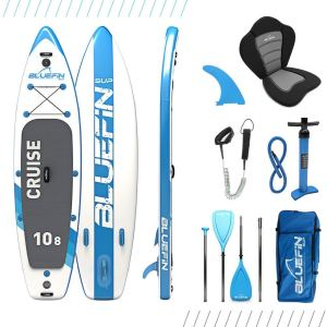 Bluefin SUP Stand Up Inflatable Paddle Board