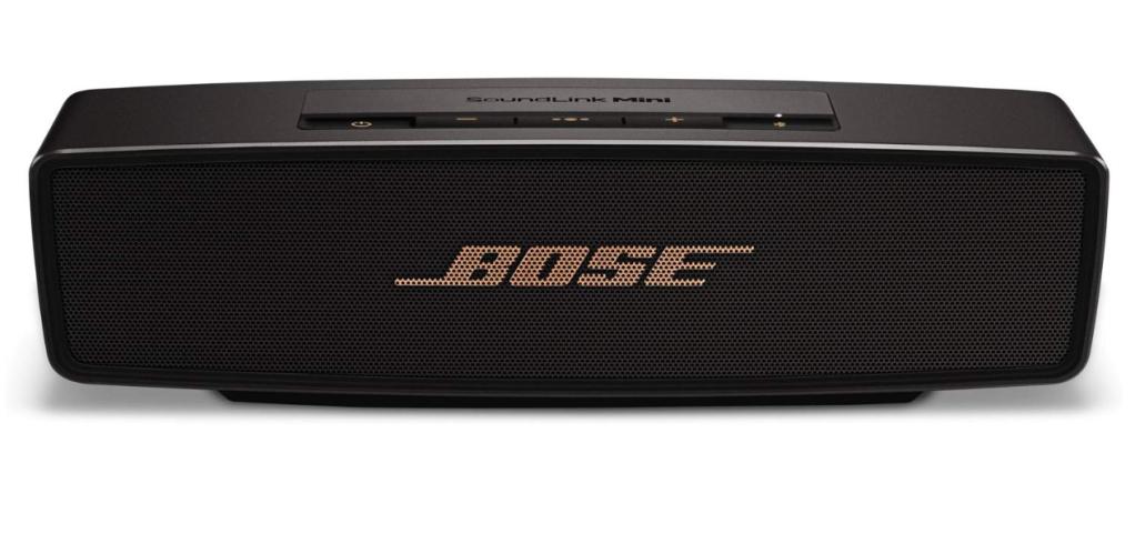 best bose speakers - Bose SoundLink Mini II