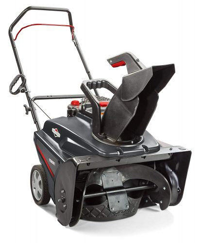 Briggs & Stratton 1022 Single Stage Snow Blower