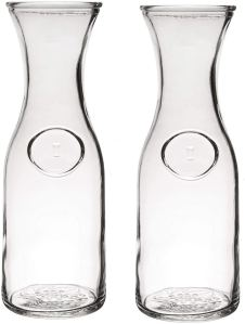 wine carafes cheap