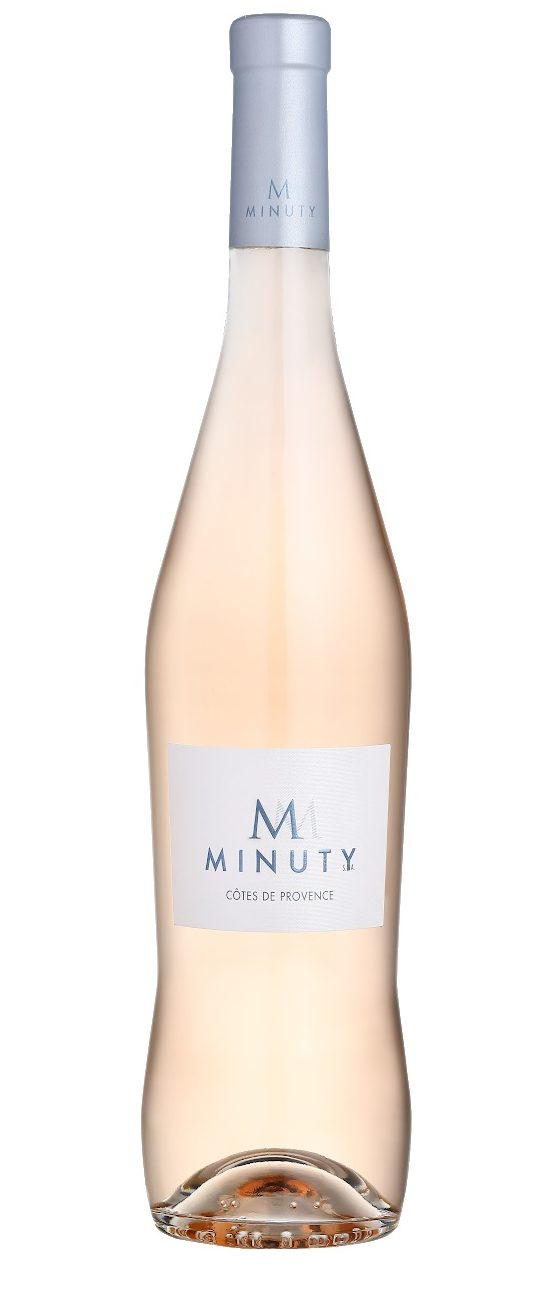 Chateau Minuty 'M' Cotes de Provence Rosé - Best Christmas Gifts of 2019