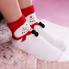 Spread Some Holiday Cheer With These Festive Christmas Socks