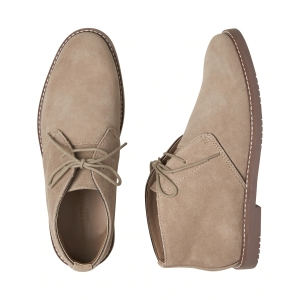 Suede Desert Chukka Boot