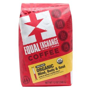 best coffee beans equal exchange