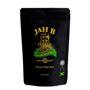 best coffee beans jah b jamaican