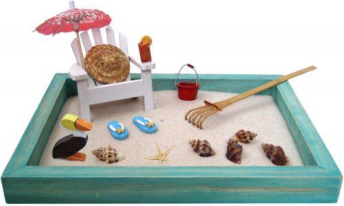 Desk Beach Zen Garden