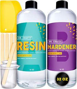 dr crafty resin