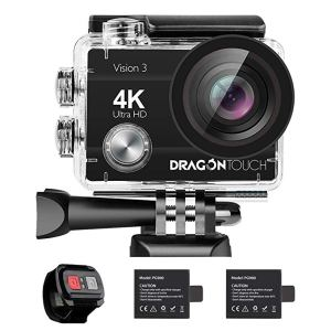 dragon touch sports camera