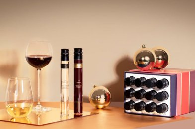 Upgrade Your Christmas Countdown With These Adult Advent Calendars