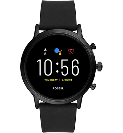 best smartwatches for men - fossil gen5