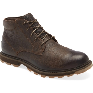 SOREL Madson II Waterproof Chukka Boot