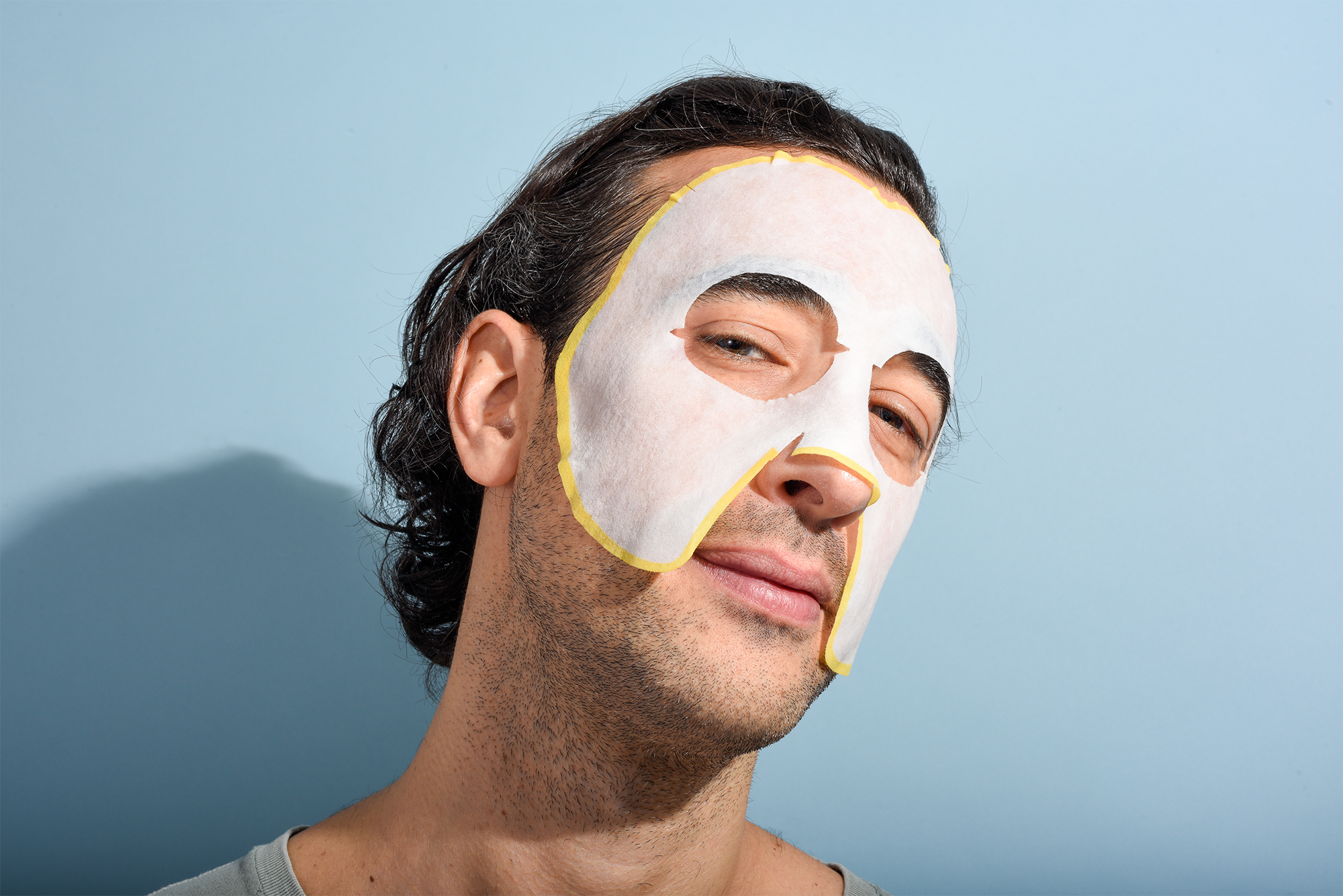 The 16 Best Face Masks For Men Moisturizing To Anti Aging In 2020 Spy