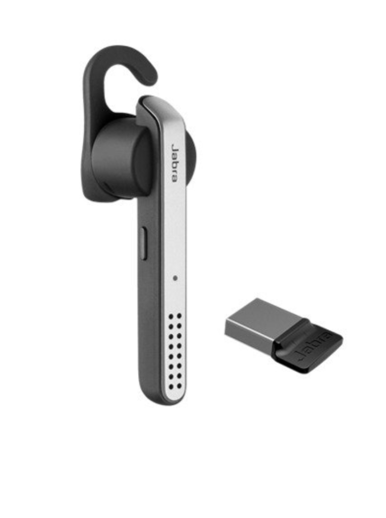 Jabra Evolve 75 UC Stereo Wireless Bluetooth Headset