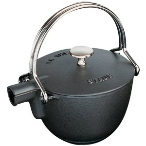 best tea kettle cast iron
