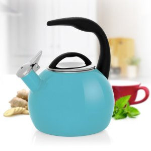 best tea kettle chantal