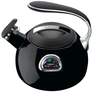 best tea kettle cuisinart