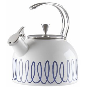 best tea kettle kate spade