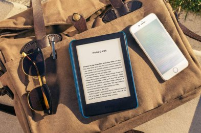 the best kindle accessories to ensure you maximize your e-reader's potential