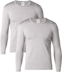 lapasa cold weather compression shirt