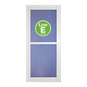 LARSON Low E Storm Door